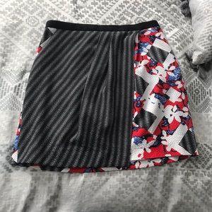 Peter Pilotto Casual Skirt Size 12